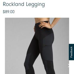 Prana Rockland Legging